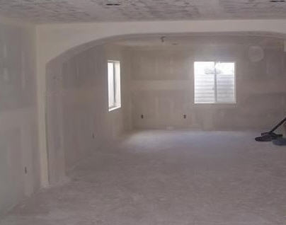 Drywall in New Home in Alton