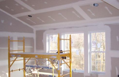 Gypsum Wallboard Alton NH